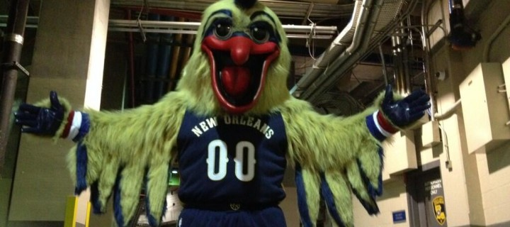 The 10 Most Terrifying Pictures of Pierre the Pelican
