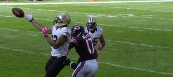 The Saints <em>A New Hope</em> Player of Week 5: Kenny Vaccaro