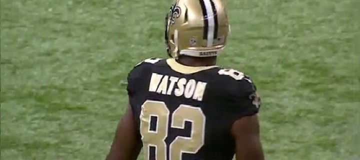 GIF: The Ben Watson Knockout