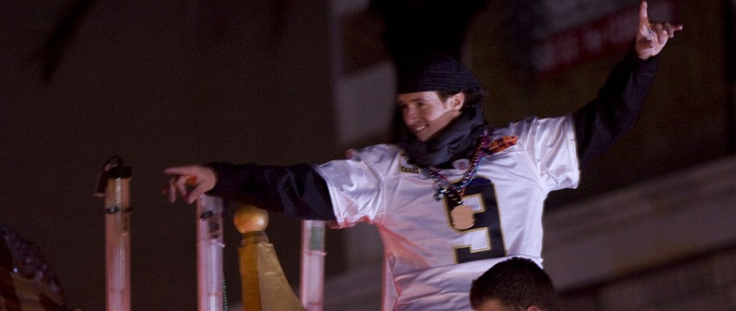 Drew Brees Will Be the 2015 NFL MVP (Maybe)