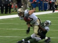 In Case You've Forgotten: Jimmy Graham is Still the Best