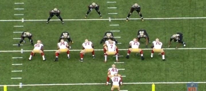 How Rob Ryan and the Saints Defense Dominated the 49ers