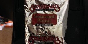 The Coffee Buzz Review: Standard Coffee