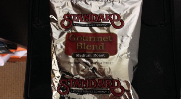 StandardCoffee