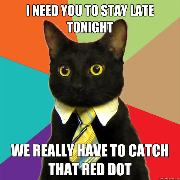 business-cat-red-dot