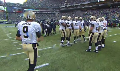 It's Not Easy Being Brees