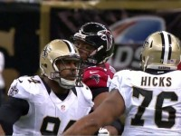 GIF Study: How the Falcons Torched the Saints