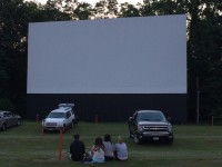 Americana at the Drive-In