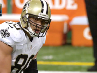 Saints'  Mismanagement of Defense Forced the Jimmy Graham Trade