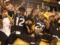 At Southern Miss, Emotions Range from Uneasy Optimism to Excitement