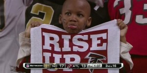 10 Best Excuses to Laugh at the Falcons
