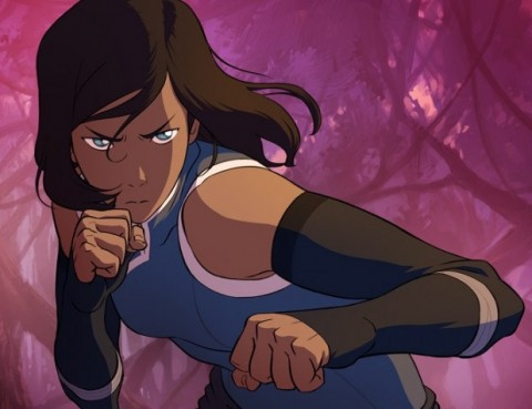 Why <em>The Legend of Korra</em> Is the Most Important Thing (Not) on Television