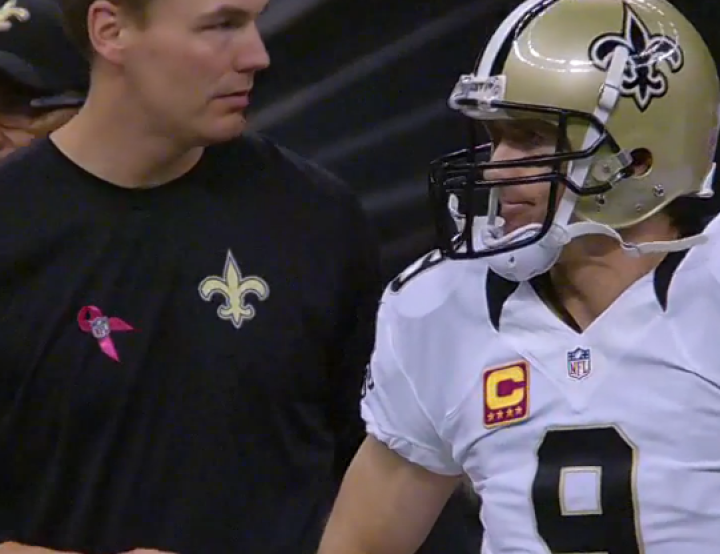 In the 2015 Offseason, the Saints Addressed What Doomed 2014 Before It Even Started
