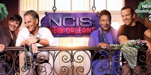 """Where Are You At?"" NCIS New Orleans' Complicated Relationship with Regular New Orleans"