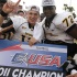 The Last Time Southern Miss Football Did Something Awesome