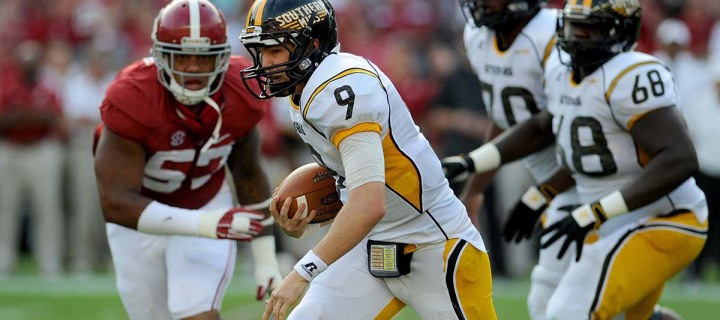 Has Southern Miss Football Gotten Any Better in 2014?