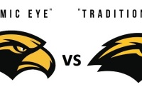 The Great Southern Miss Logo Debate