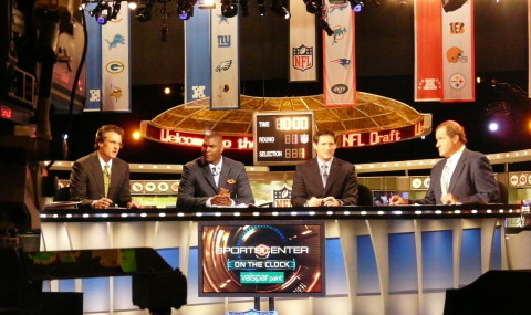 Four Ways the Saints Can Win At Today's NFL Draft