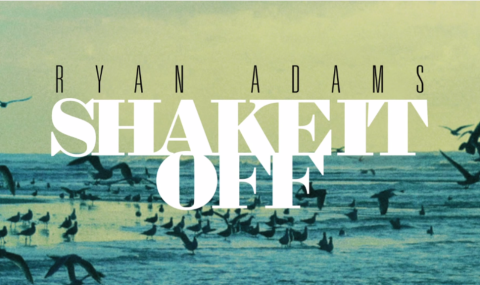 Shake It Off: Ryan Adams and Saints Fans Party Like It's 2015