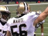 Survival: What Michael Mauti's Blocked Punt Means for the Saints
