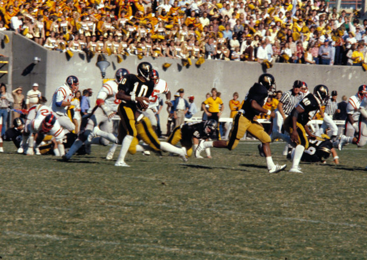 The Case for Southern Miss (or: Why the College Football Conference Realignment System Is Broken)