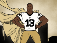 The Ascendancy of Michael Thomas